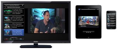 FranTV Franchise Television